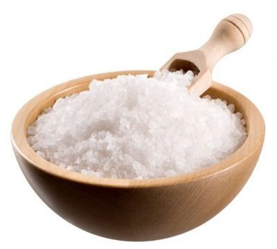 New Look Epsom Salts Service!