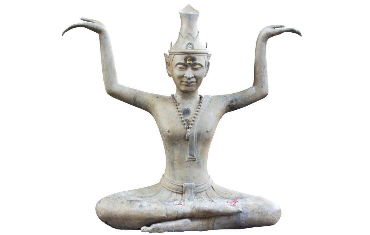 Online classes teaching self care techniques based on Thai Yoga Massage